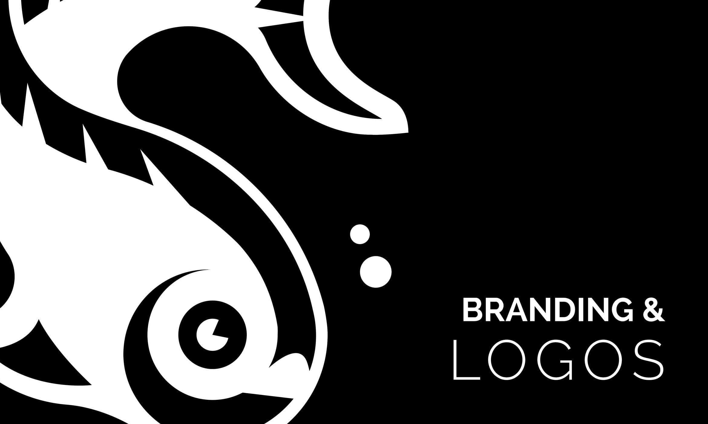 Branding Logos - Home