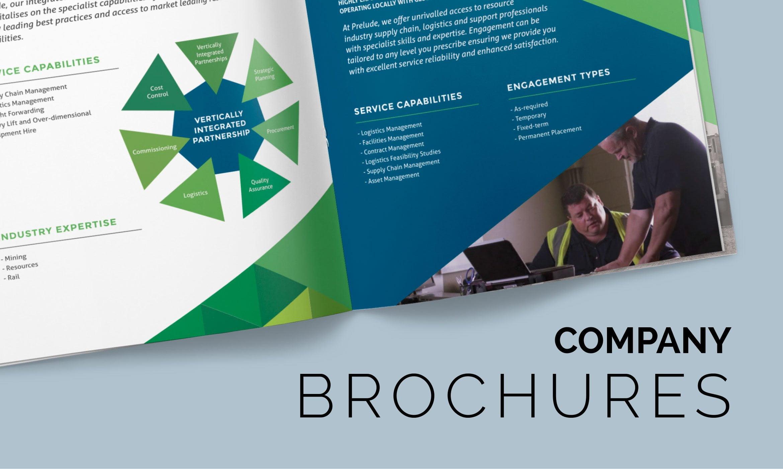 Company Brochures 1 - Home