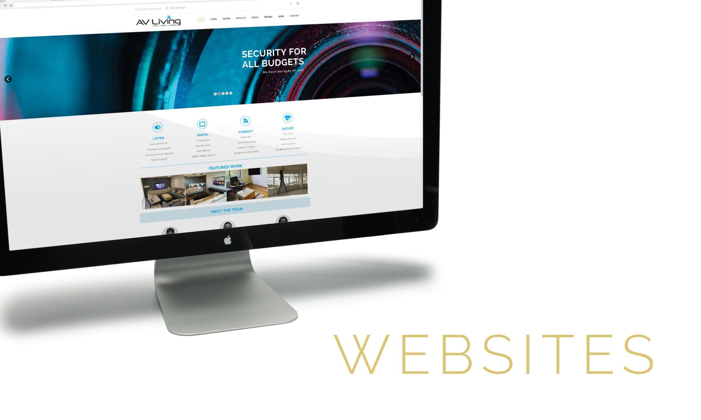 Websites 1 - Home