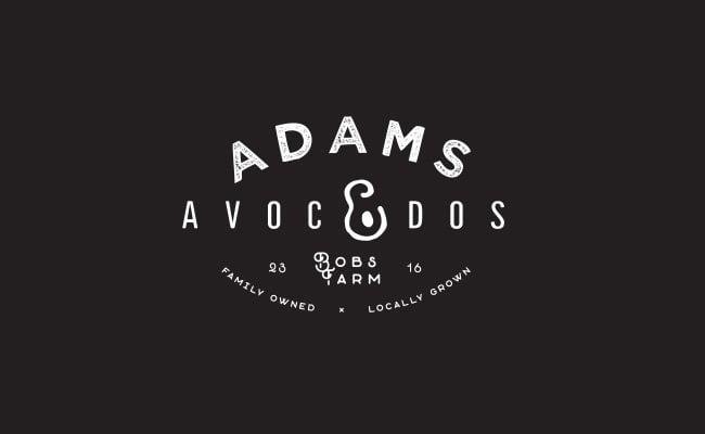 adams avos - Logos