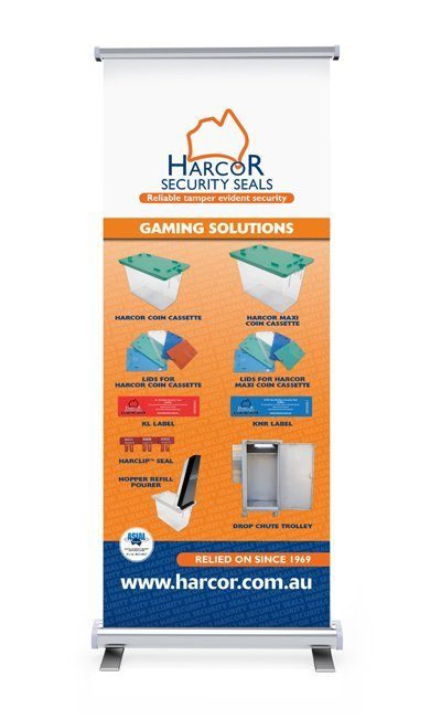 harcor banner - Banners