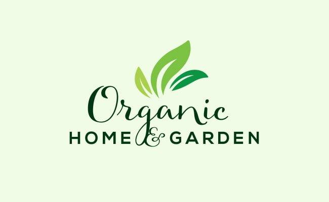 organic - Logos