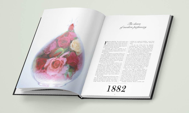 perfume legends 7 - Exhibition