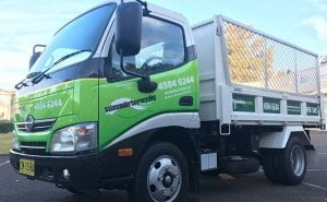 sal recycle truck 300x185 - sal-recycle-truck
