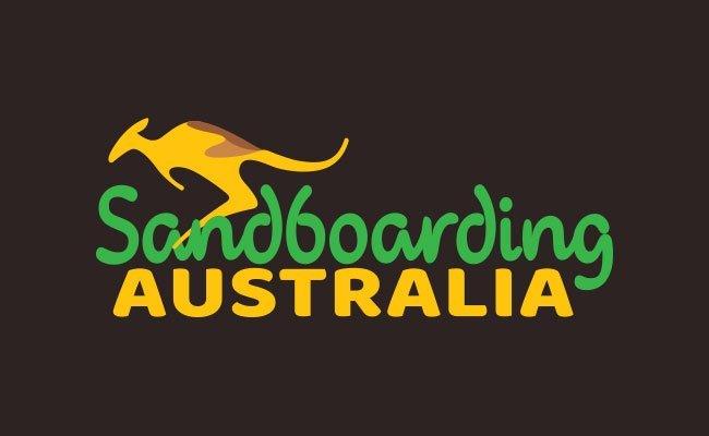 sandboarding australia